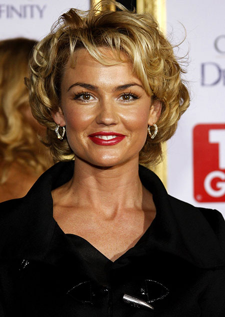Best Hairstyles for Short Hair - 28