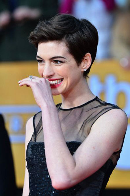 Best Hairstyles for Short Hair - 29-