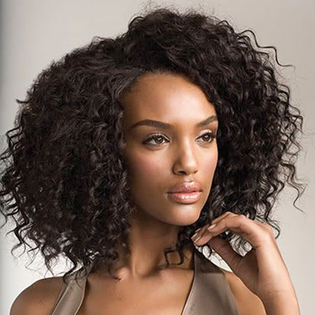Short Curly Hairstyles Black Women - 29-