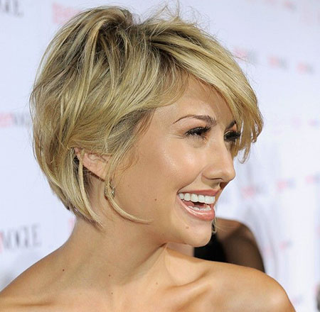 Best Hairstyles for Short Hair - 30-