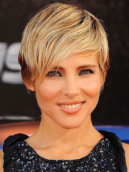 Hairstyles for Short Hair - 31-