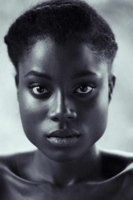 Short Hairstyles for Black Women - 32-