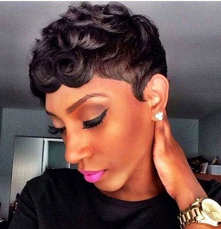 2016 Short Hairstyles - 33-