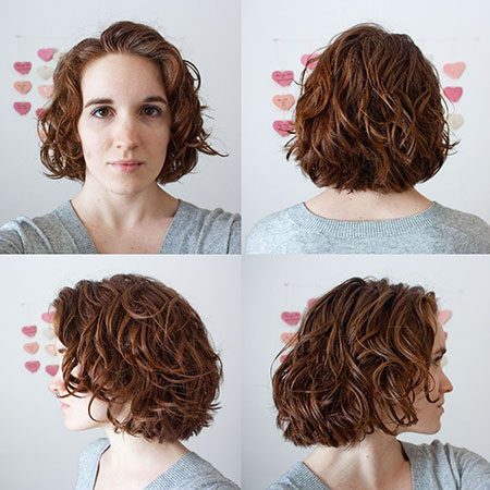 Best 2016 Hairstyles for Short Hair - 33-