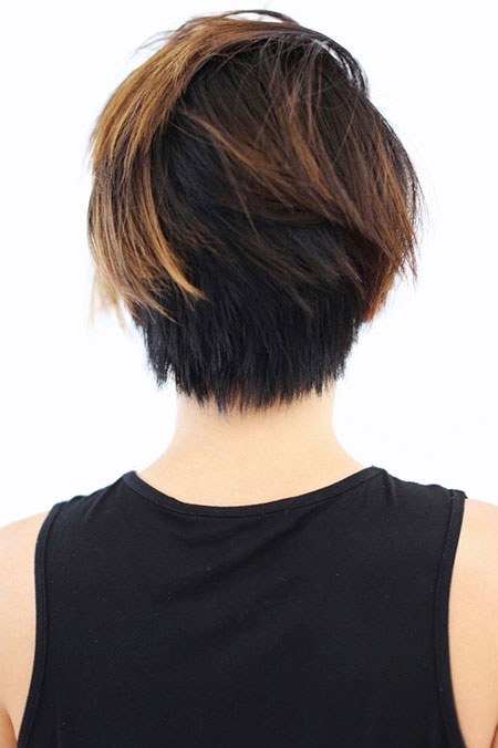 Best Hairstyles for Short Hair - 33-