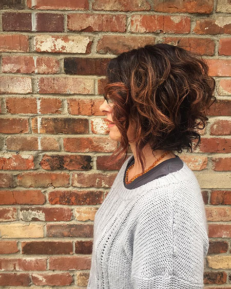 Hairstyles for Short Hair - 39-
