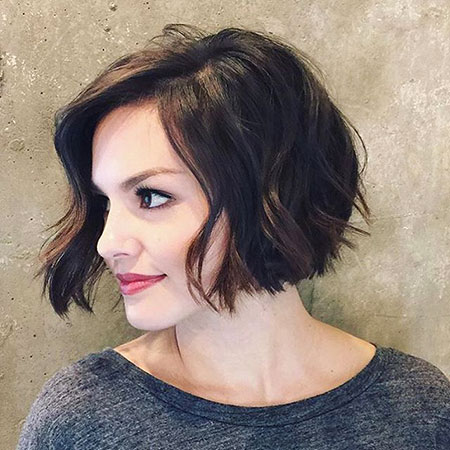 Best Hairstyles for Short Hair - 40-
