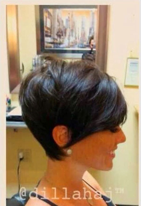 Easy Cute Hairstyles Short Hair - 40-