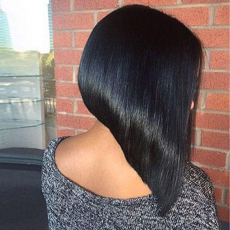Short Hairstyles for Black Women - 41-