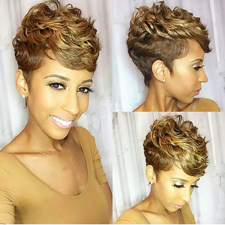 Easy Cute Hairstyles Short Hair - 42-