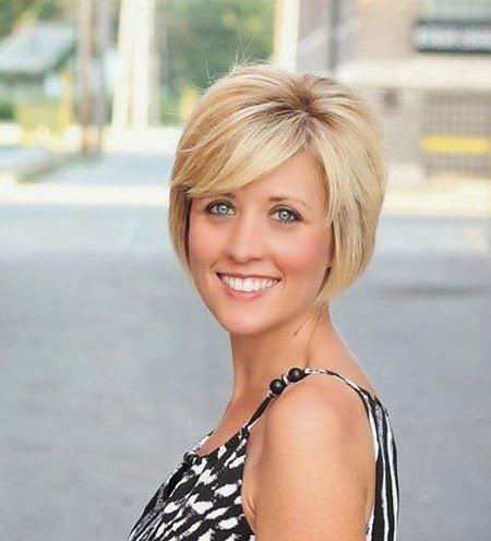 Best Hairstyles for Short Hair - 43-