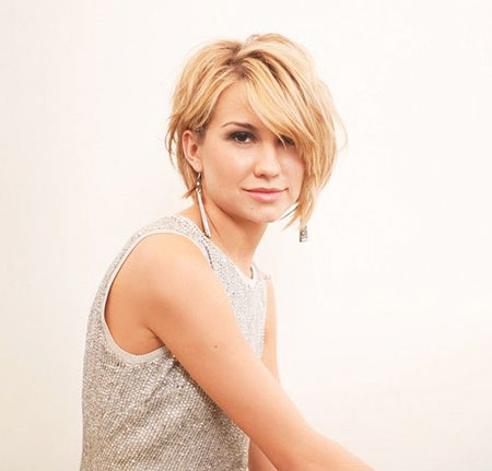 2016 Hairstyles for Short Hair - 6