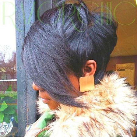 Short Curly Hair - 6