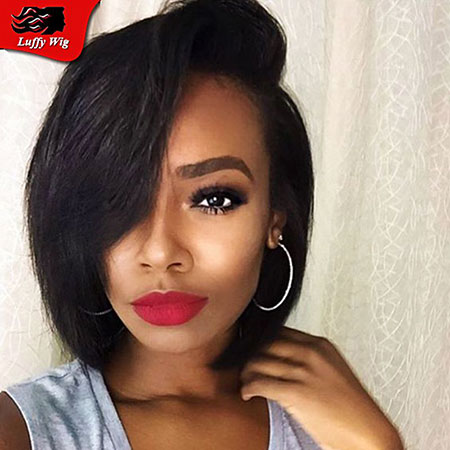 40 Good Short Hairstyles For Black Women Short Hairstyles