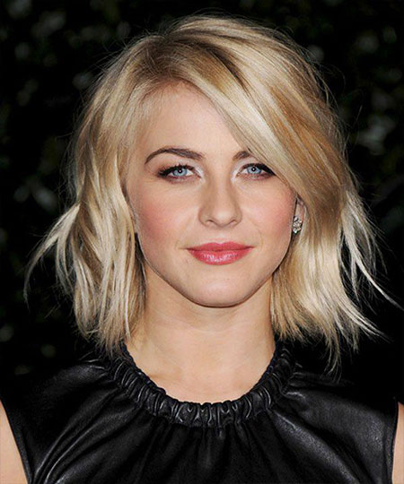 Best Hairstyles for Short Hair - 8-