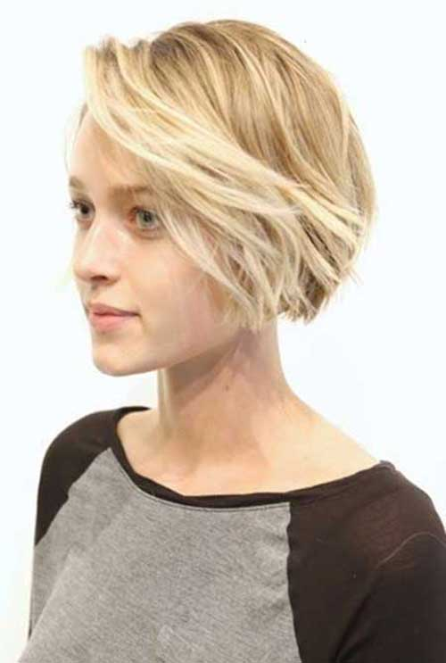 Cute Bob Hairstyles for Girls