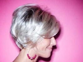 Best Bobs for Older Women