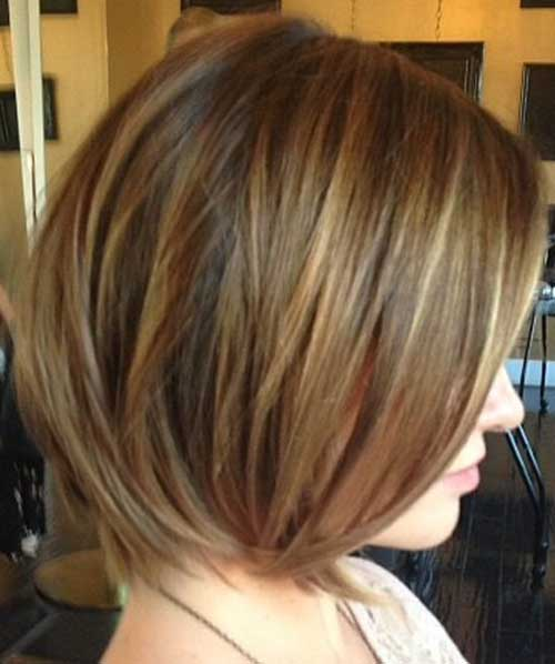 Best Casual Bob Haircuts for Girls