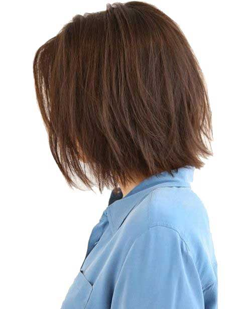 Best Chic Short Bob Haircuts for Girls