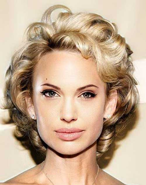 10 50s Hairstyles For Short Hair Short Hairstyles