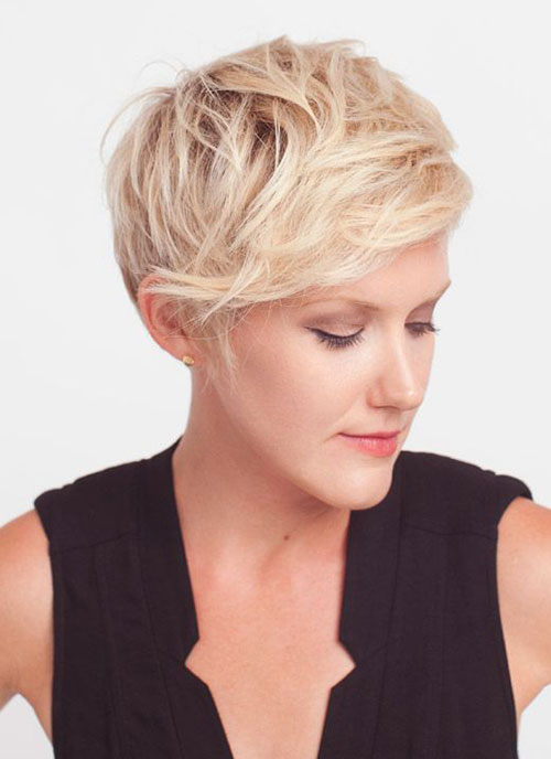 Best Cute Hairstyles for Thick Short Hair