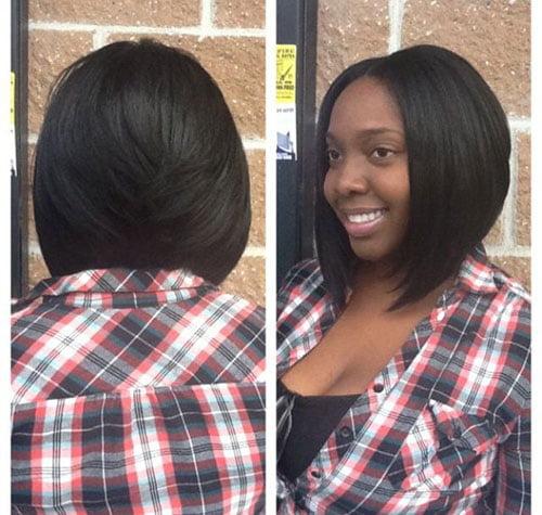Surprising 20 Cute Short Haircuts For Black Women Short Hairstyles Short Hairstyles Gunalazisus
