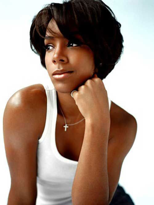 Best Cute Short Cuts for Black Women