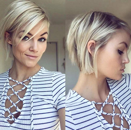 Easy Cute Hairstyles Short Hair