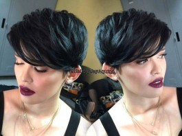 Best Cute Short Hairstyles for Thick Hair