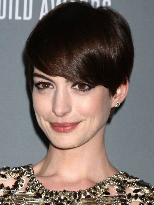 Best Cute Short Layered Hairstyles for Thick Hair