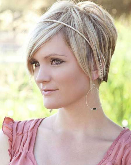 Best Cute Stylish Haircuts for Short Hair