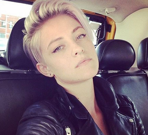 20 Short Hair Cuts For Girls