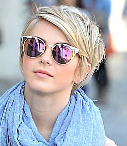 New Stylish Short Haircuts for Ladies