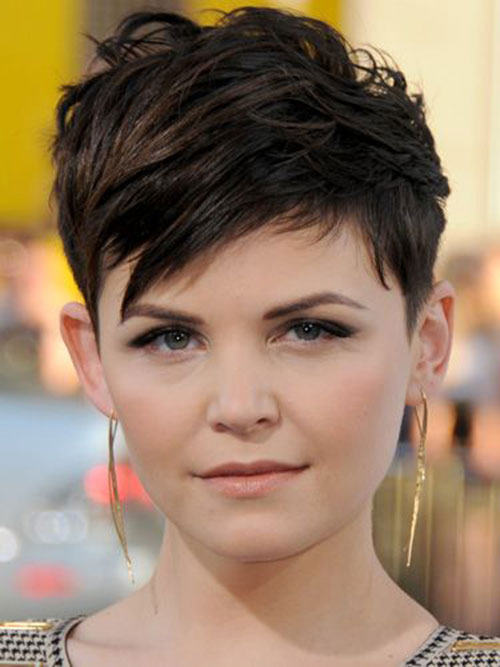 New Short Pixie Haircuts