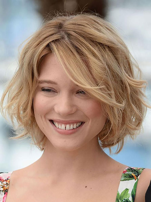 New Style Short Bob Haircuts for Women