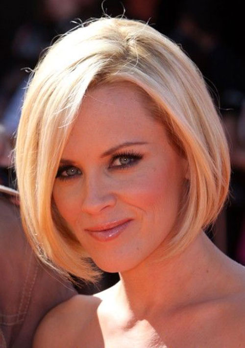 New Chic Style Short Haircuts for Women