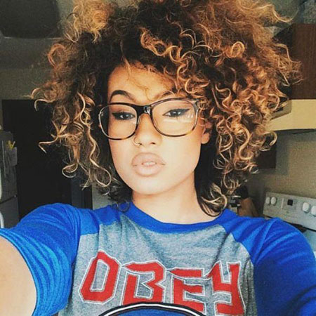 Fine 40 Best Short Curly Hairstyles For Black Women Short Hairstyles Short Hairstyles For Black Women Fulllsitofus