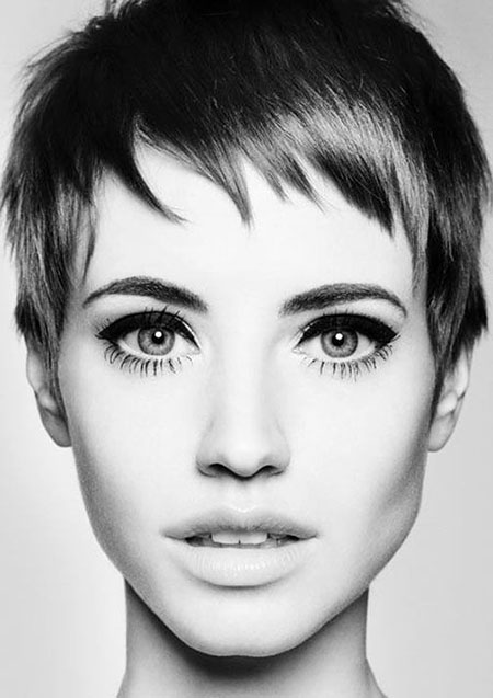 Short Haircuts 2016