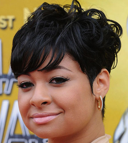 40 Short Haircuts For Black Women Short Hairstyles Haircuts