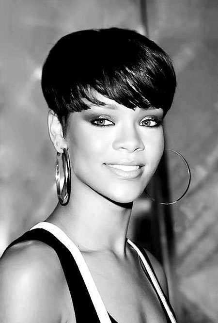 40+ Latest Short Hairstyles For Black Women