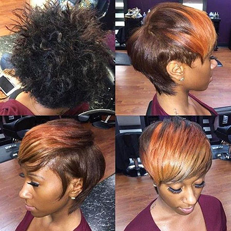 Short Hairstyles Black Women Short Hairstyles Haircuts 2018 2019