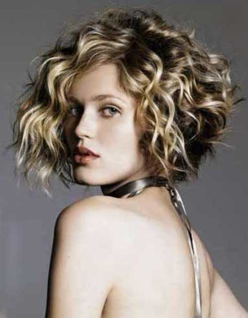 50 Most Magnetizing Hairstyles For Thick Wavy Hair Intended Curly