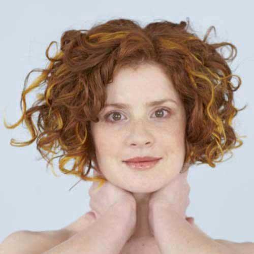 15 Short Thick Curly Hair Short Hairstyles Amp Haircuts