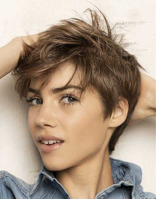 Short Brown Haircuts-10