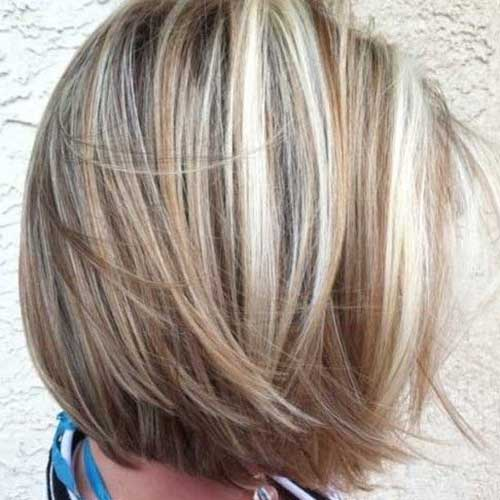 Cute Short Hair Cuts-10