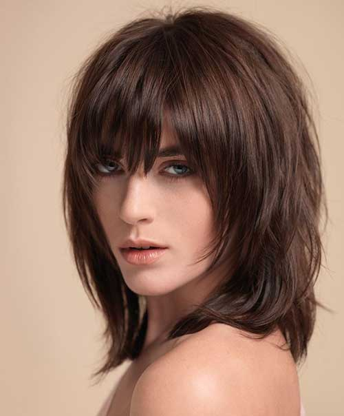 Short Brown Haircuts-11