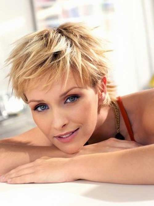 Short Hair Images 2015-11