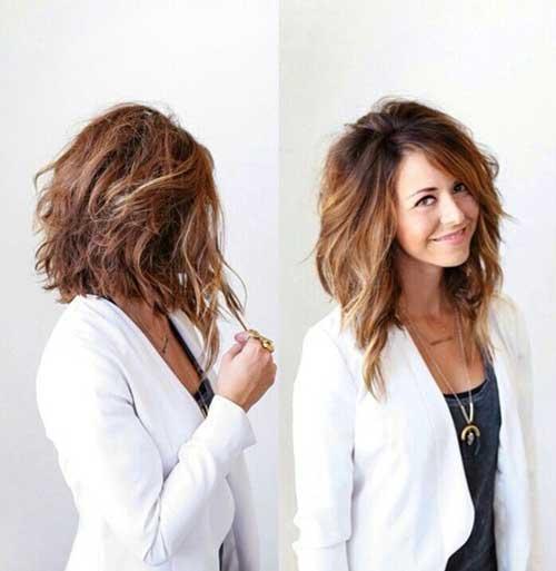 11.Best Short to Medium Haircuts