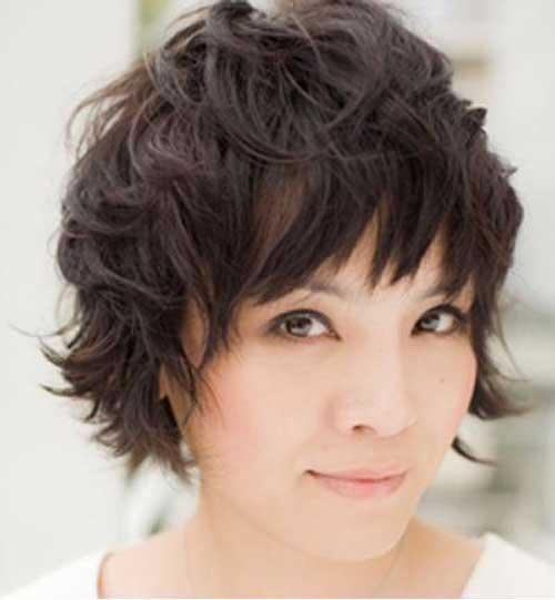 Short Textured Haircuts-11
