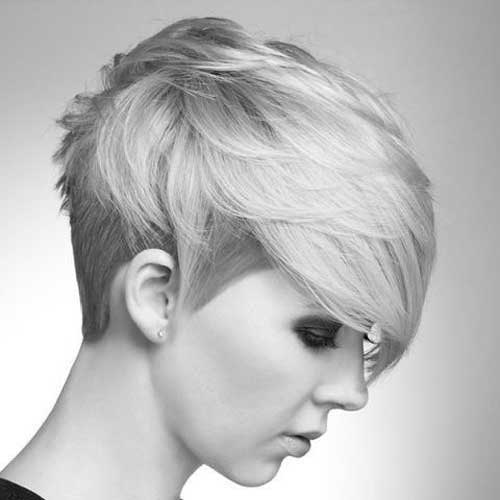 Short Haircuts with Layers-11